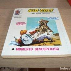 Comics: KID COLT Nº 3 VER ESTADO. Lote 190406617