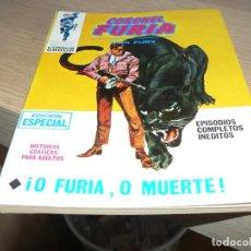 Comics: CORONEL FURIA 9. Lote 190410663