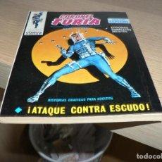 Comics: CORONEL FURIA 11. Lote 190410737