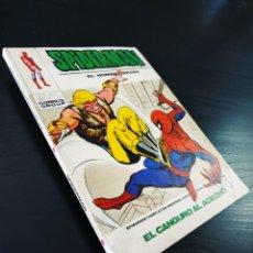 Cómics: NORMAL ESTADO SPIDERMAN 57 VERTICE TACO. Lote 190425792