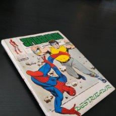 Cómics: NORMAL ESTADO SPIDERMAN 52 VERTICE TACO. Lote 190431020