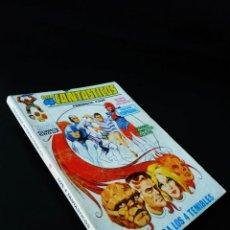 Cómics: BUEN ESTADO 4 FANTASTICOS 57 VERTICE TACO. Lote 190445533