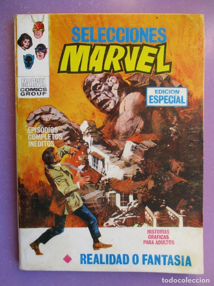 Cómics: SELECCIONES MARVEL VERTICE TACO ¡¡¡ ¡MUY BUEN ESTADO !!!! COLECCION COMPLETA - Foto 30 - 190479790
