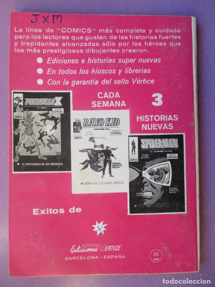 Cómics: SELECCIONES MARVEL VERTICE TACO ¡¡¡ ¡MUY BUEN ESTADO !!!! COLECCION COMPLETA - Foto 40 - 190479790