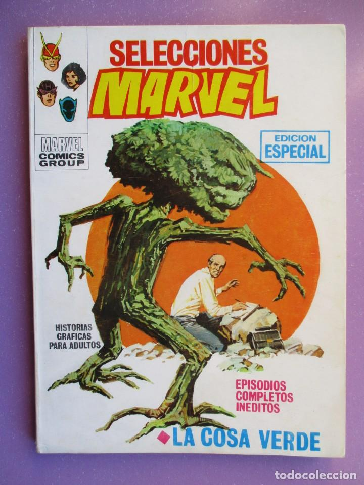 Cómics: SELECCIONES MARVEL VERTICE TACO ¡¡¡ ¡MUY BUEN ESTADO !!!! COLECCION COMPLETA - Foto 44 - 190479790