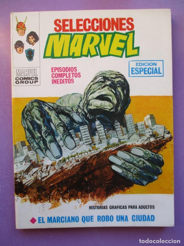 Cómics: SELECCIONES MARVEL VERTICE TACO ¡¡¡ ¡MUY BUEN ESTADO !!!! COLECCION COMPLETA - Foto 64 - 190479790