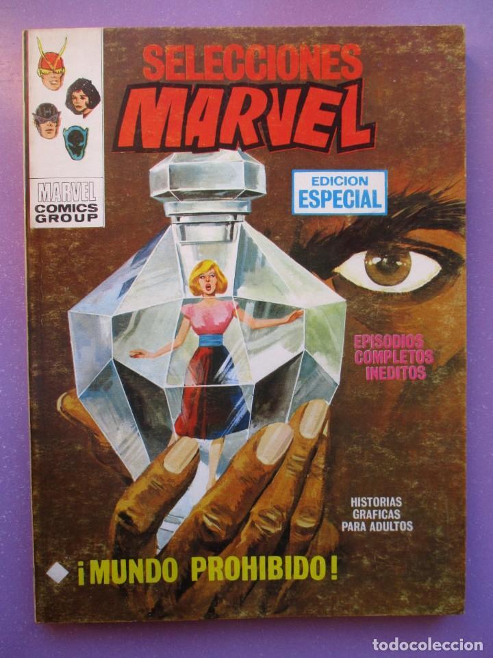 Cómics: SELECCIONES MARVEL VERTICE TACO ¡¡¡ ¡MUY BUEN ESTADO !!!! COLECCION COMPLETA - Foto 72 - 190479790