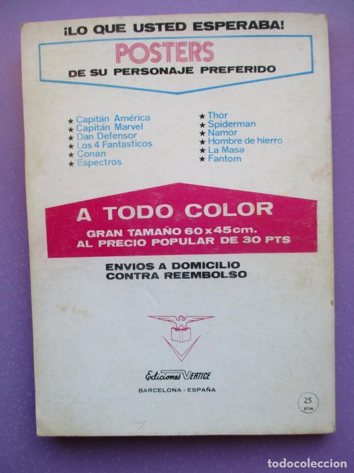 Cómics: SELECCIONES MARVEL VERTICE TACO ¡¡¡ ¡MUY BUEN ESTADO !!!! COLECCION COMPLETA - Foto 97 - 190479790