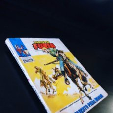 Comics : NORMAL ESTADO SARGENTO FURIA 18 VERTICE TACO. Lote 190500256