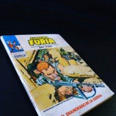 Cómics: NORMAL ESTADO SARGENTO FURIA 23 VERTICE TACO. Lote 190500602
