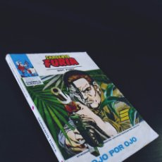 Comics : NORMAL ESTADO SARGENTO FURIA 9 VERTICE TACO. Lote 190500822