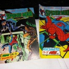 Cómics: SPIDERMAN VERTICE N 64 67. Lote 190513450