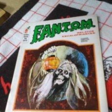 Cómics: FANTOM VOL. 1 Nº 1. Lote 190538478