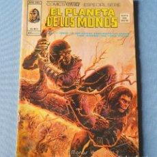 Cómics: EL PLANETA DE LOS SIMIOS - V 2 - Nº 27 - VERTICE. Lote 190562857