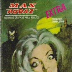 Cómics: MAX AUDAZ EXTRA NUMERO 5 TACO. VERTICE. Lote 190735591