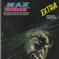 Cómics: MAX AUDAZ EXTRA NUMERO 6 TACO. VERTICE. Lote 190735663