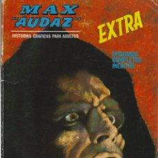Cómics: MAX AUDAZ EXTRA NUMERO 8 TACO. VERTICE. Lote 190735860