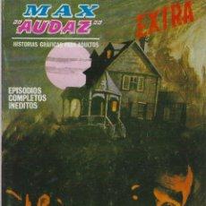 Cómics: MAX AUDAZ EXTRA NUMERO 16 TACO. VERTICE. Lote 190736163