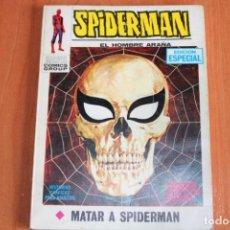 Cómics: SPIDERMAN / MATAR A SPIDERMAN Nº 23 / ED.VERTICE. Lote 190929351