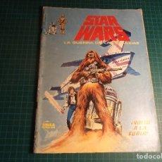 Fumetti: STAR WARS. Nº 3. SURCO. CASTIGADO. (REF-003). Lote 191028895
