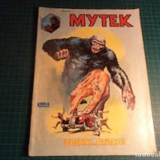 Cómics: MYTEK. Nº 5. SURCO. CASTIGADO. (REF-003). Lote 191028943