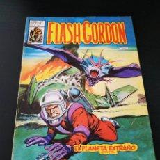 Cómics: NORMAL ESTADO FLASH GORDON 19 VERTICE VOL II. Lote 191048932