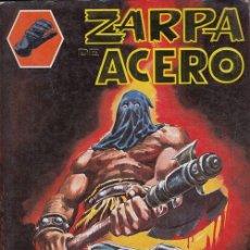 Cómics: ZARPA DE ACERO - NºS - 1- 2 - 3 - 4 Y 5 - TOMO RETAPADO - VERTICE - EDICIONES SURCO LINEA 83. Lote 191053220