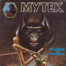 Cómics: MYTEK EL PODEROSO - NºS - 1- 2 - 3 - 4 Y 5 - TOMO RETAPADO - VERTICE - EDICIONES SURCO LINEA 83. Lote 191053581