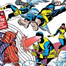 Comics: VÉRTICE VOL. 3 LA PATRULLA X Nº 20 RESERVADO.. Lote 191075251