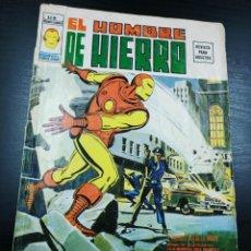 Cómics: NORMAL ESTADO HOMBRE DE HIERRO 2 VERTICE VOL II. Lote 191098703