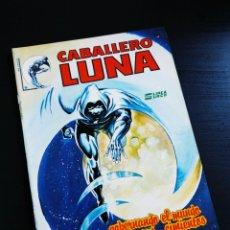 Comics: DE KIOSCO CABALLERO LUNA 6 VERTICE SURCO. Lote 191142128