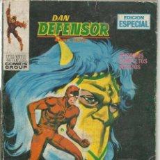 Comics : VERTICE - DAN DEFENSOR - EL FANTASMA DEL CONDOR - EDICION ESPECIAL. Lote 191143153