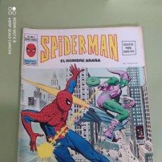 Comics: SPIDERMAN VOL 2 N 3 VERTICE. Lote 191173526