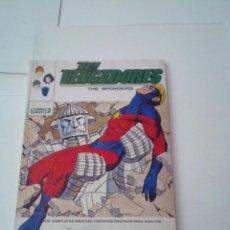 Cómics: LOS VENGADORES - VOLUMEN 1 - NUMERO 41 - MUY BUEN ESTADO - CJ 114 - GORBAUD. Lote 191186992