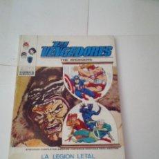 Cómics: LOS VENGADORES - VOLUMEN 1 - NUMERO 36 - MUY BUEN ESTADO - CJ 114 - GORBAUD. Lote 191187066