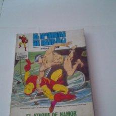 Cómics: EL HOMBRE DE HIERRO - VERTICE - VOLUMEN 1 - NUMERO 28 - BUEN ESTADO - CJ 114 - GORBAUD. Lote 191188952