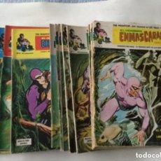 Cómics: HOMBRE ENMASCARADO - LOTE 15 EJEMPLARES - 1ª SERIE. Lote 191250913
