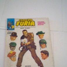 Cómics: SARGENTO FURIA - VERTICE - VOLUMEN 1- NUMERO 1 - MUY BUEN ESTADO - CJ 18 - GORBAUD. Lote 191251170