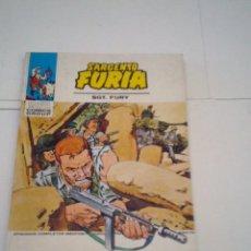 Cómics: SARGENTO FURIA - VERTICE - VOLUMEN 1- NUMERO 23 - MUY BUEN ESTADO - CJ 114 - GORBAUD. Lote 191251277