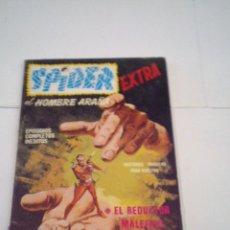 Cómics: SPIDER - VERTICE - VOLUMEN 1- NUMERO 16 - MUY BUEN ESTADO - CJ 18 - GORBAUD. Lote 191251527