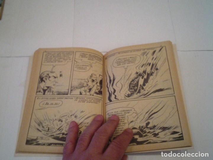 Cómics: SPIDER - VERTICE - VOLUMEN 1- NUMERO 16 - MUY BUEN ESTADO - CJ 18 - GORBAUD - Foto 4 - 191251527