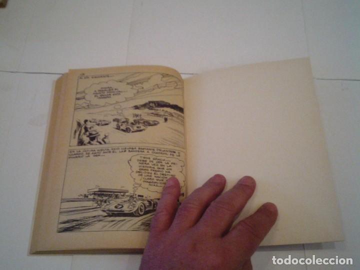 Cómics: SPIDER - VERTICE - VOLUMEN 1- NUMERO 16 - MUY BUEN ESTADO - CJ 18 - GORBAUD - Foto 5 - 191251527
