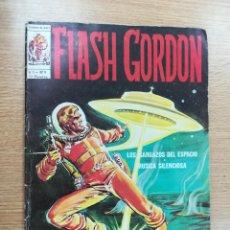 Cómics: FLASH GORDON VOL 1 #9. Lote 191296113