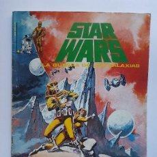 Comics : STAR WARS Nº 4 - ASEDIO EN YAVIN - EDICIONES SURCO 1982. Lote 191356651