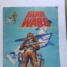 Comics : STAR WARS Nº 3 - VUELO A LA FURIA - EDICIONES SURCO 1983. Lote 191357295