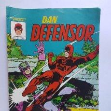 Cómics: DAN DEFENSOR, TRAICION, Nº 2 - 1981. Lote 191358856