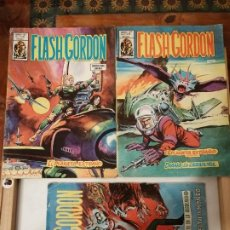 Cómics: COMICS FLASH GORDON. EDICIONES VERTICE.. Lote 191385530