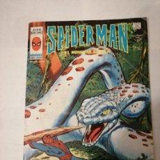 Cómics: SPIDERMAN EL HOMBRE ARAÑA. EDICIONES VERTICE.. Lote 191386756