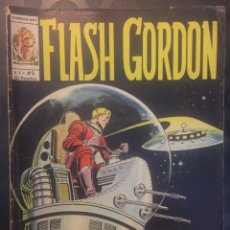 Comics : FLASH GORDON . VOL.1 N.5 . PRISIONEROS DE URM LA REINA BRUJA . ( 1974/1976 ).. Lote 191394010