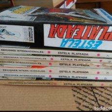Cómics: ESTELA PLATEADA VOL. 1 COMPLETA 10 CÓMICS A FALTA DE LOS NÚMEROS 5 Y 8.. Lote 191396320